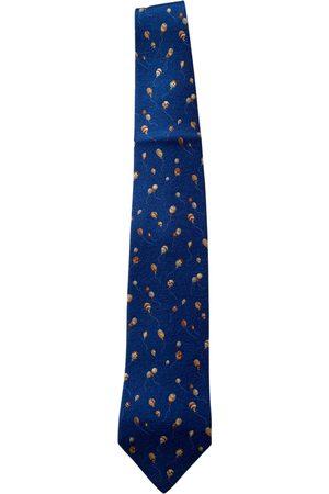 Bvlgari Men Neckties - Silk tie