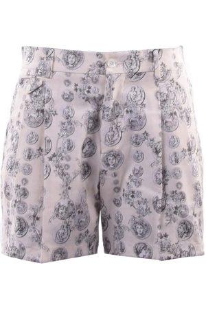 Dolce & Gabbana Cotton Shorts