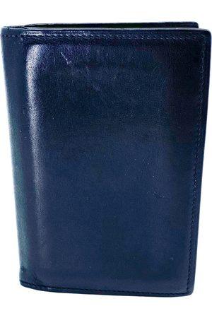 Loro Piana Men Wallets - Leather small bag