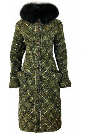 VALENTINO GARAVANI Tweed Coats