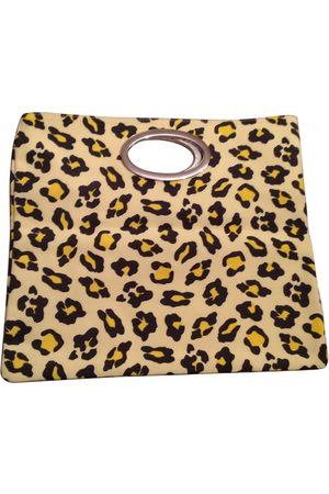 ISLO ISABELLA LORUSSO Cloth Clutch Bags