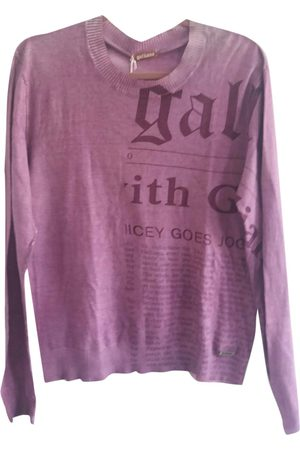 John Galliano Men Sweatshirts - Cotton Knitwear & Sweatshirt