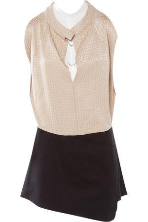DECOTIIS Silk Dresses