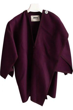 MAISON RABIH KAYROUZ Wool Jackets