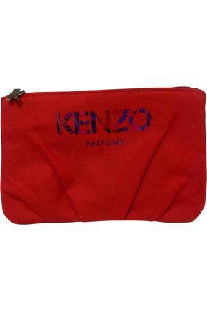 Kenzo Cotton Clutch Bags