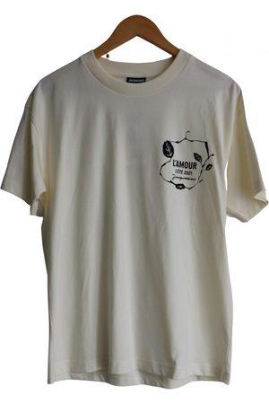 Jacquemus Cotton T-Shirts