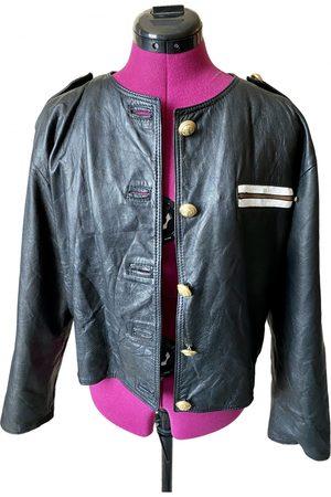 Gianfranco Ferré Women Leather Jackets - Leather jacket