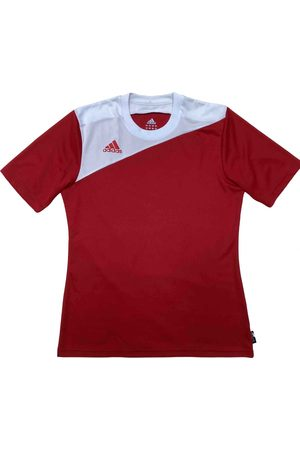 adidas Polyester T-shirt