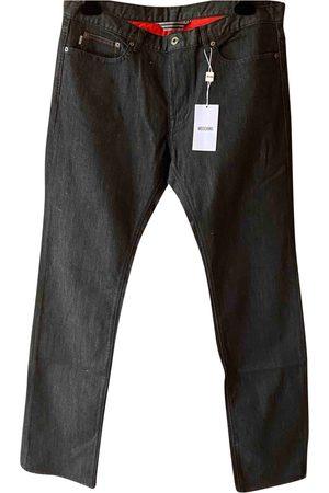 Moschino Cotton - elasthane Jeans