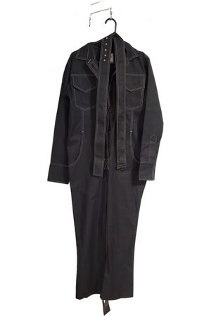 ORSEUND IRIS Cotton Jumpsuits