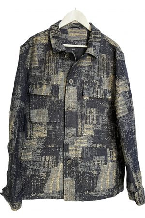 John Varvatos Linen jacket