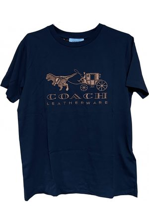 Coach Cotton T-shirt