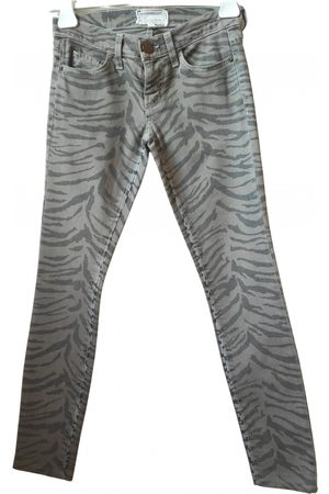 Current/Elliott Slim pants