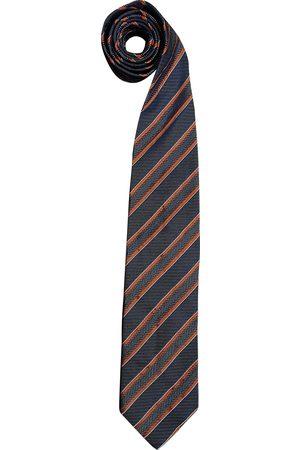 Carven Men Neckties - Multicolour Silk Ties