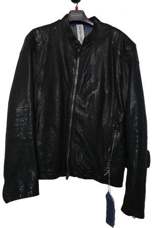Delan Leather Jackets