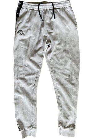 Kappa Cotton Trousers