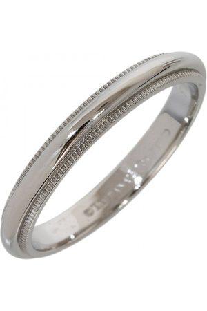 Tiffany & Co. Platinum Rings