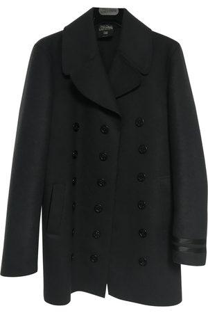 Jean Paul Gaultier Wool Coats