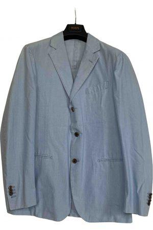 Tod's Suit