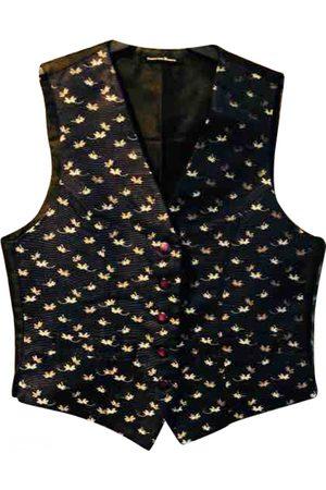 PEDRO DEL HIERRO Silk jacket