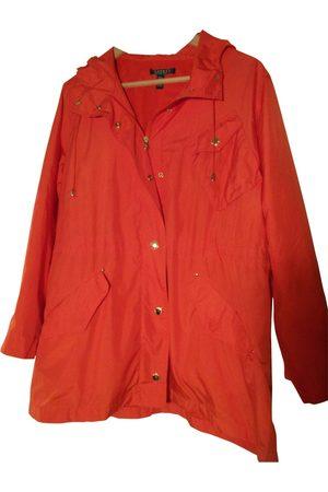 Lauren Ralph Lauren arancione uomo-abbigliamento/