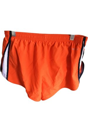 Nike Men Shorts - Synthetic Shorts