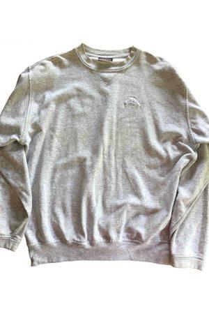 Kappa Grey Cotton Knitwear & Sweatshirts