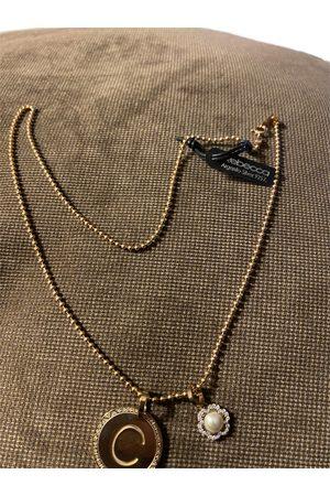 Rebecca Silver necklace