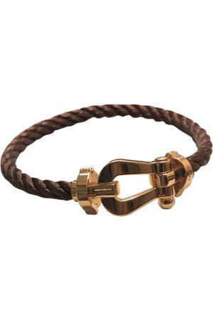 Fred Pink gold Bracelets