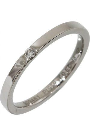 Fred Women Rings - Platinum ring