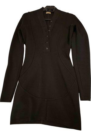 Alaïa Wool mini dress