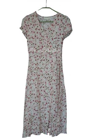 Studio Paloma Multicolour Silk Dresses