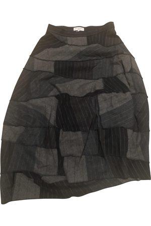 IVAN GRUNDHAL Multicolour Wool Skirts