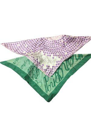 Chopard Silk neckerchief