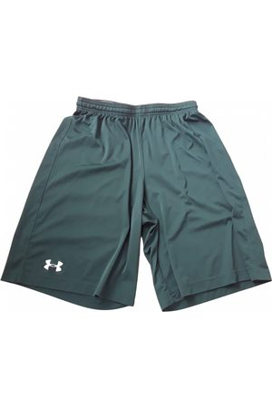 Under Armour Polyester Shorts
