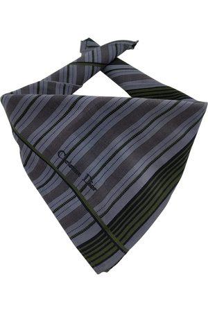 Dior Cotton Scarves & Pocket Squares