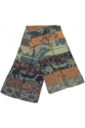 Sonia by Sonia Rykiel Multicolour Wool Scarves