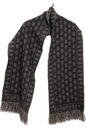 Alexander McQueen Wool neckerchief