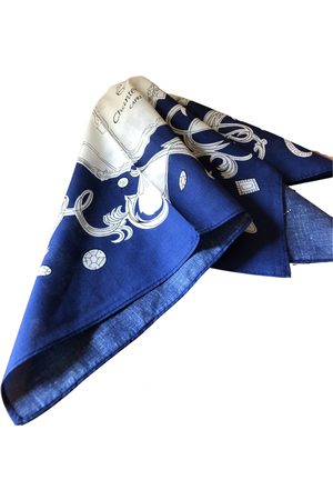 CHANTECLER Multicolour Cotton Scarves
