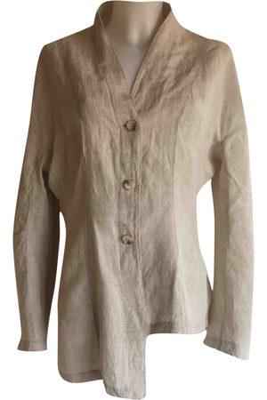IVAN GRUNDHAL Linen Jackets