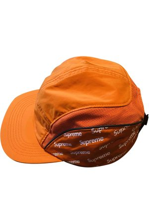 Supreme Men Hats - Polyester Hats & Pull ON Hats