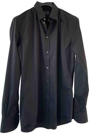 Dolce & Gabbana Men Shirts - Cotton Shirts
