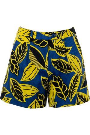 Moschino Cotton - elasthane Shorts