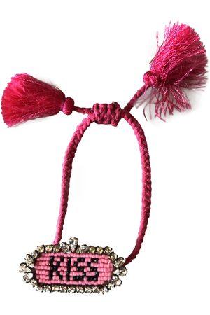 SHOUROUK Metal Bracelets