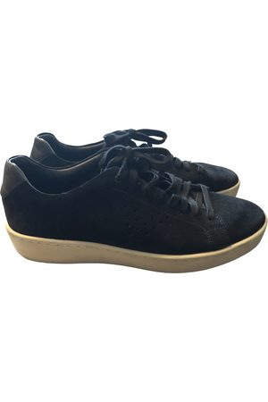 Vince Cloth Trainers