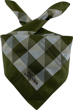 Jean Paul Gaultier Cotton Scarves & Pocket Squares