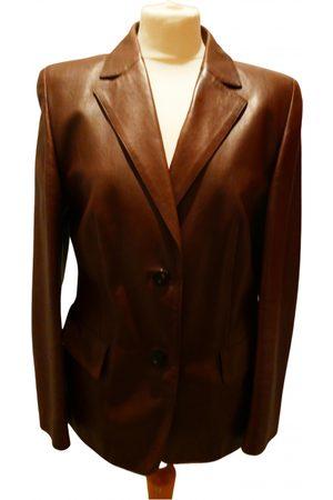 TRIXI SCHOBER Women Leather Jackets - Leather blazer