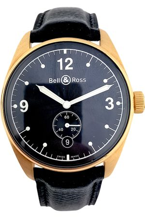 Bell & Ross Yellow Watches