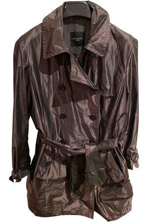 Max Mara Polyester Coats