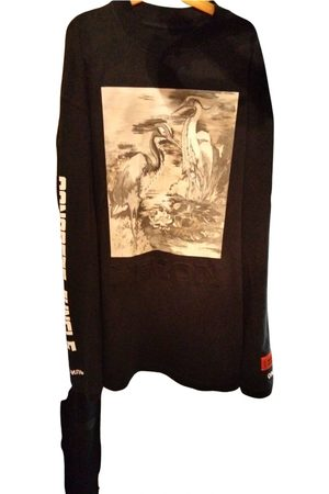 Heron Preston Cotton Knitwear & Sweatshirt